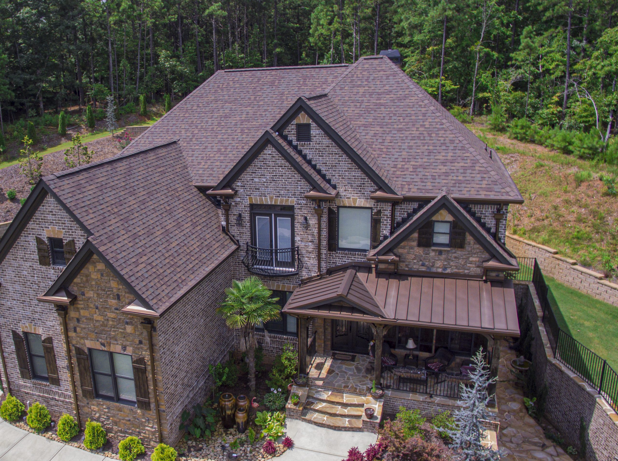 Empire Roofing and Restoration - Loganville, GA Roofing Contractor